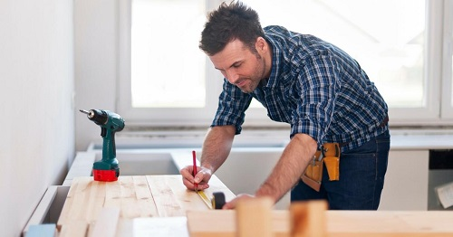 Financing Your Home Renovation