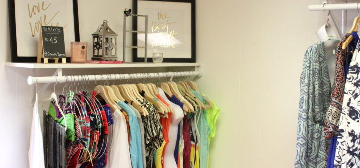 Open Your Personal Fashion Boutique