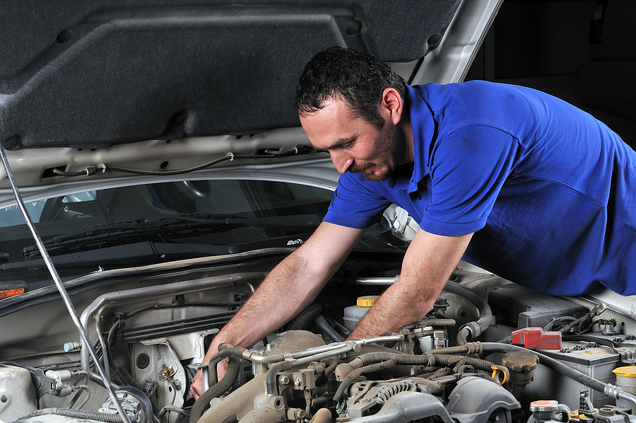 Image result for Mechanics For Your Car
